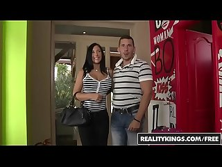 Realitykings mikes Apartment welcum kyra