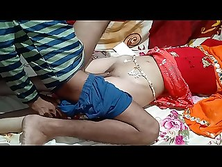 Indian boy fuck married village woman in Home