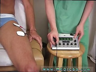 Schoolboys naked at the doctors and naked doctor check and gay sex