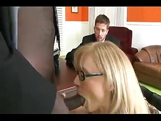 Nina hartley vs nathan threat