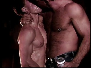 VCA Gay - Boot Black - scene 4