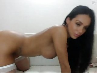 Perfect Body Webcam Girl � Captured LiveJasmin Show
