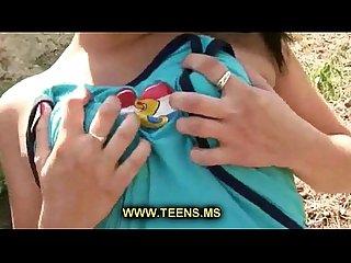 Dirty teens