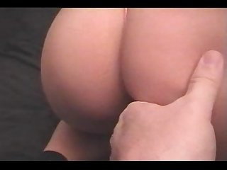 Sexy reese gets fucked
