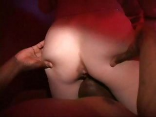 Milf pussy pounded by fat black dick