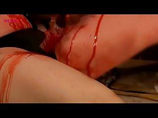 Misty Mundae stabbed