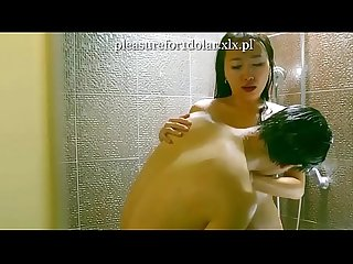 Sensual shower sex scene in The Public (2018) Korean Erotic Movie 18