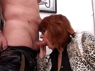 Stories of Sex starved milfs vol 8