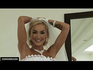 Pornstar legend devon behind the scenes of her return to porn