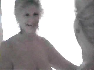 Grannies lesbians amateur homemade