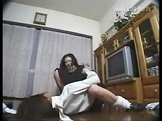 Japanese schoolgirl bully lesbian - free full videos www.redhotsubmission.com