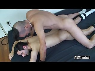 German Punk Pounding Twink