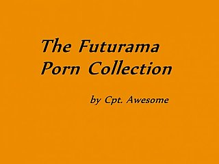 Cpt awesome s futurama tram pararam porn collection video 3