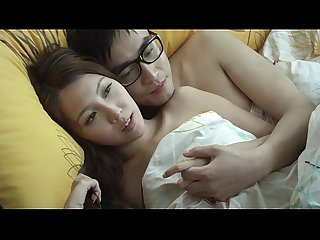 Beautiful amateur chinese girl boldest lovemaking with bf part 3