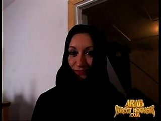 Milf naked arab women