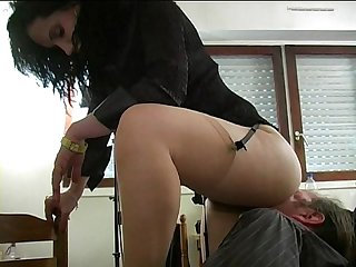 Pornstars for You. Mistress Clara 09