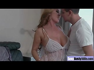 Hard sex tape with horny mature busty lady kianna dior Vid 15