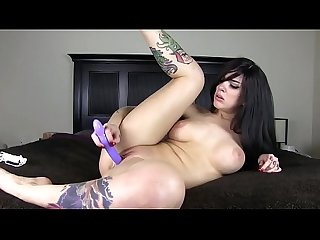Horny webcam model dildo fucking more free at stepmomtubes com