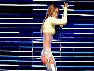 Jennifer Lopez Dancing
