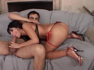 Gabby sweet girl sexy russian ass get fuck hard