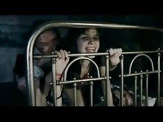 Natalya akimova doggie bondage in cargo