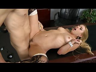 Lexi belle slim body cock riding