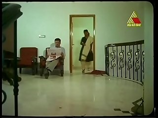 Sangamotsava hot transparent scene 1