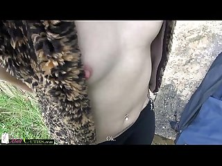 Mallcuties two amateur girls have sex in public czech girls