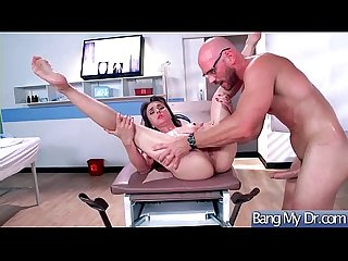 Hot Patient (Cytherea ) And Horny Doctor bang In Sex Adventures Tape vid-05