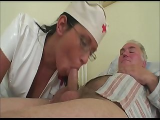 Geiler Sex im Krankenhaus