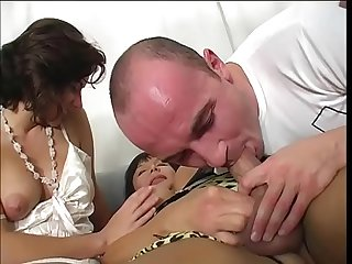 The lustful new family 1