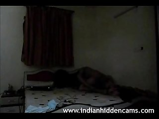Desi indian bangalore housewife cheating with lover indianhiddencams com