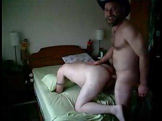 Dando pro cowboy
