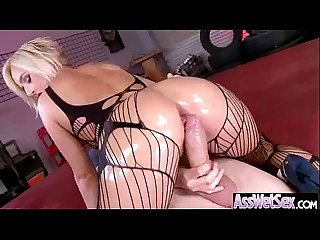 Big ass get oiled then deep anal nailed kate england clip 14