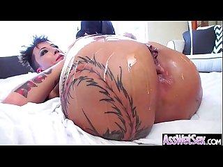 Bang Deep In Ass On Cam A Slut Curvy Big Butt Girl (bella bellz) clip-05