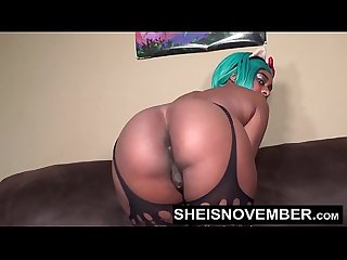 YOUNG TEEN SLUT ANAL JOI BY MSNOVEMBER FOR FAN DOGGYSTYLE ASS SPREADING POV SOLO