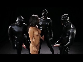 Love It Hard (Porn Music Video)