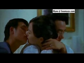 Korean stepmother son love sexmoza com