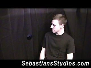 Jake and seth S backroom