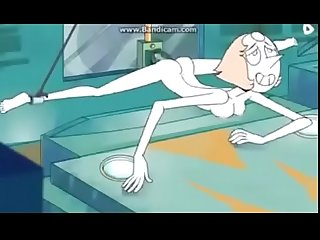 Pearl from steven universe hentai