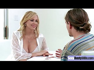 julia ann hot sluty mommy with big melon tits enjoy intercorse Mov 15