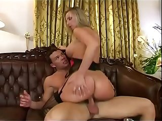 The hottest scenes from european porn movies Vol. 5