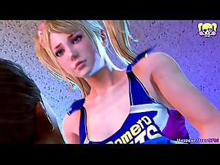 Lollipop chainsaw juliet starling gif collection