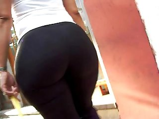 Big ass high quality