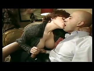 Joy Karin Makes A Gentleman Cum