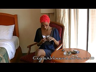 Miss fifi cigar vixens full video