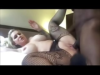 Thick blond real slut rides bbc ryan conner homemade
