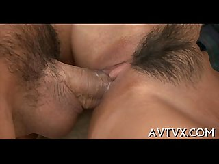 A mesmerizing japanese oral stimulation