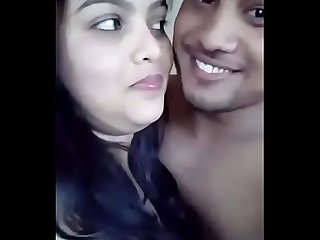 Biswajit & Bina make homemade nude vidio part 1