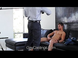 Hd gaycastings muscular texas boy fucked on casting couch